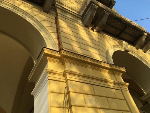 Hotel Stazione Torino