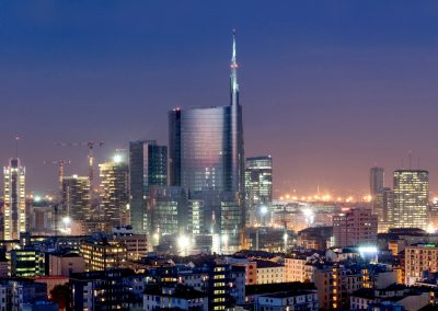 unicredit-tower-milan-night-pelli